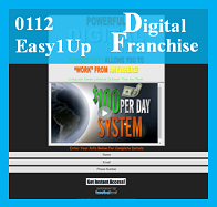 Digital Franchise